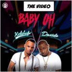 """VIDEO: Ketchup  – """"Baby Oh"""" ft. Davido"""