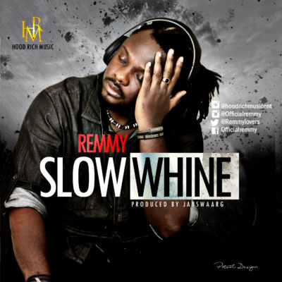 Remmy-slow whine art