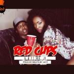 """VIDEO: A-Q – """"Red Cups"""" ft. Mr. JI"""