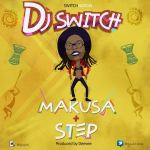 "VIDEO + AUDIO: DJ Switch – ""Makusa"" + ""Step"""
