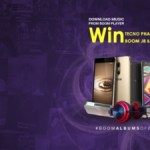 WIN TECNO PHANTOM 6 & MORE FOR THE NEW YEAR, COURTESY OF BOOM PLAYER