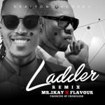 """VIDEO PREMIERE: Mr 2kay – """"Ladder (Remix)"""" ft. Flavour"""
