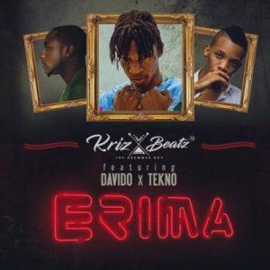 download - Kriz Beatz ft. Davido x Tekno - Erima