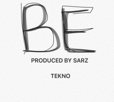 Tekno 'Be'