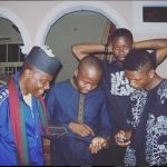 Hilarious! Who Do You Think Reminisce Looks Like In This Throwback Photo?