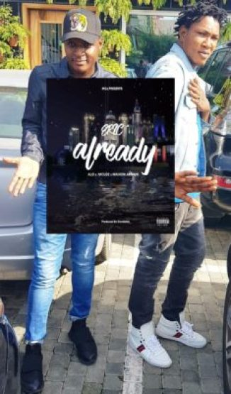 Eric – Already (Why You Come Late) ft. Money Gang