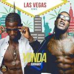 Yonda – Las Vegas (Remix) ft. Burna Boy