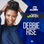 Debbie Rise – My Love For Kiss Daniel, Tekno's Music… My Playlist.