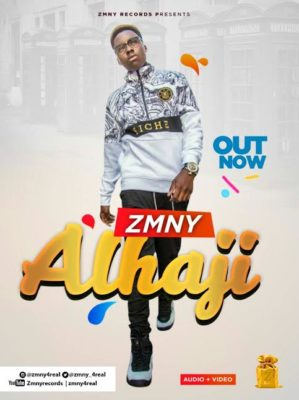 VIDEO | AUDIO Zmny – Alhaji