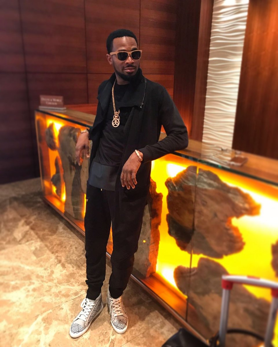 Savage! Dban'j Blasts Fan Who Dared To Speak Ill About His Music