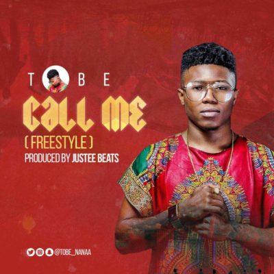 Tobe – Call Me (Prod. JUSTEE BEATS)