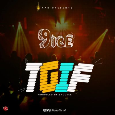 9ice – TGIF [New Song]