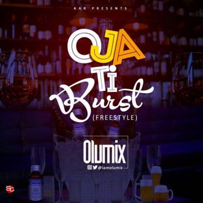 Olumix – Oja Ti Burst