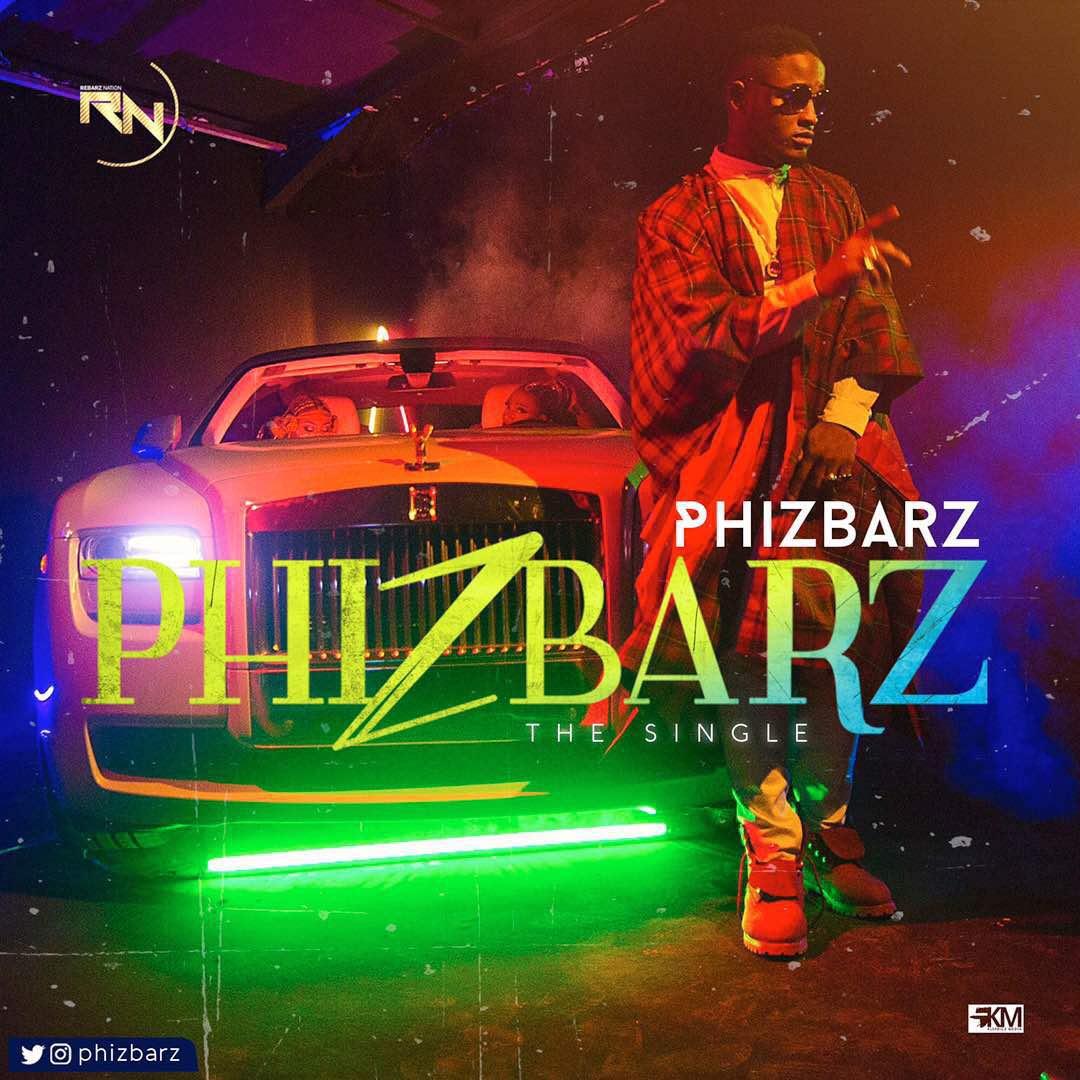 VIDEO: Phizbarz – Phizbarz (Prod by Tyce)