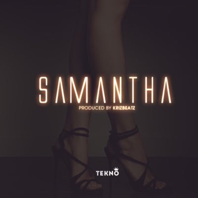 image of Tekno – Samantha [New Song] png jpg jpeg mpeg mp4 mp3 lyrics