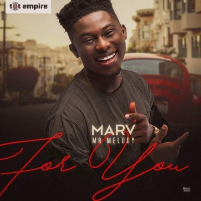 VIDEO & AUDIO: Marv – For You