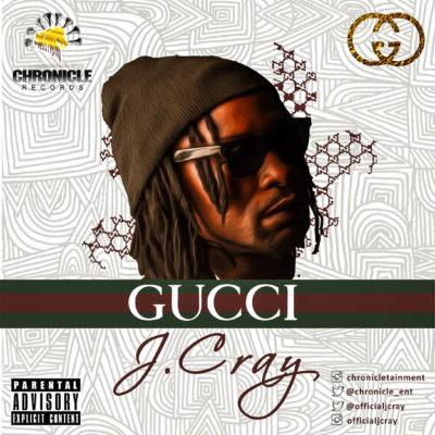 J.Cray – Gucci