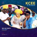 Kcee – We Go Party ft. Olamide [New Video]