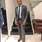 I Thought Of Taking My Own Life, But My Son Stopped Me – Ubi Franklin