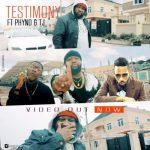 Slowdog – Testimony (Remix) ft. Phyno & TJ [New Video]
