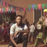 Ace – Lati London ft. Eniola Badmus [New Video]