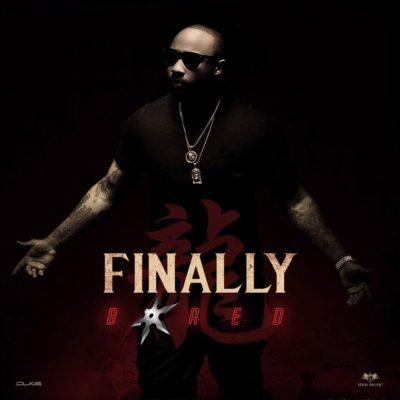 B-Red – Finally [New Song]