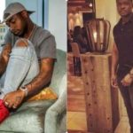 'You Won't Be Lucky Next Time' – Man Threatens Davido After Beating His Crew Members