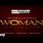 Solidstar – International Woman [New Video]