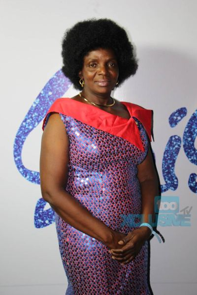 5 - Adekunle Gold's Mum, Darey, Falz & More Attend Simi's #SIMISOLAtheALBUM Launch