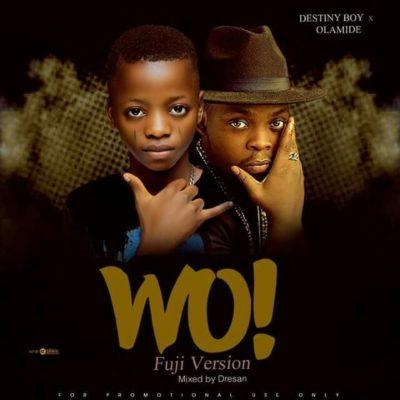 IMG 20170910 150043 098 - [Music] Destiny Boy – Wo!! (Cover)