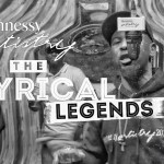 """HENNESSY CYPHER 2017 Finale: Watch Ruggedman, Kunle Bello, Six O and Dark Poet In """"The OG Session"""""""
