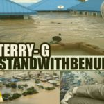 Terry G – I Stand With Benue (Tribute To Flood Victims) [New Song]