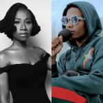 VIDEO: I Am Open To A Collaboration With Wizkid – Asa
