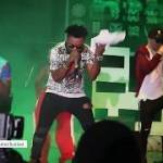 WATCH: Oritsefemi Causes Gobe On Stage @ Felabration 2017