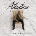 VIDEO+AUDIO: Bryann – Attention