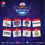 """Pepsi Launches Viral """"Disembaa"""" Campaign"""