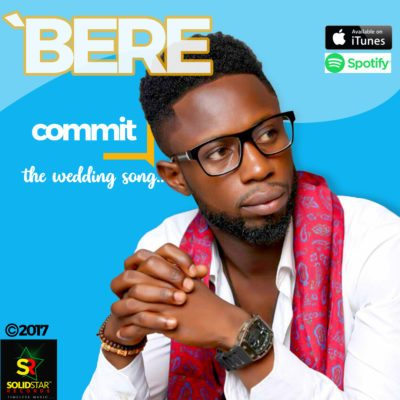 Bere – Commit