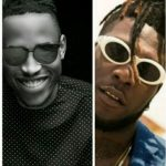 Burna Boy Invited By Police Over Attack On Mr 2kay