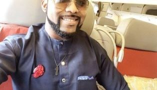 """When It Comes To Human Rights In Nigeria, There Is Nothing To Celebrate"" - Banky W Laments « tooXclusive"