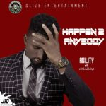 Ability – Happen To Nobody