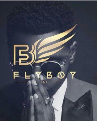 Kiss Daniel Unveils Logo For New Label, Flyboy I.N.C