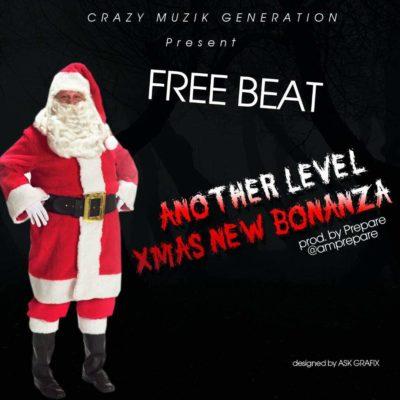 IMG 20171219 WA0004 1 - Xmas Bonanza Free Beat (Prod By Prepare)