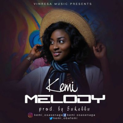 Kemi MelodyProd by 3shells mp3 image - Download Kemi – Melody (Prod. by 3shells) [music]