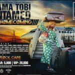 Olamide, Phyno, Maraji, Lasisi Elenu Set For Mama Tobi Homecoming Concert