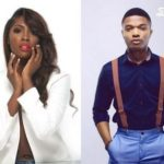 VIDEO: Wizkid & Tiwa Savage Acknowledge Each Other As King & Queen Of African Music