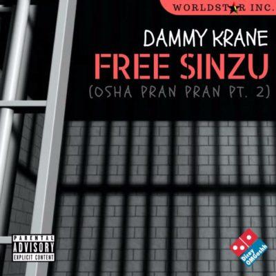 IMG 2140 720x720 - Download Dammy Krane – Free Sinzu [New Song]