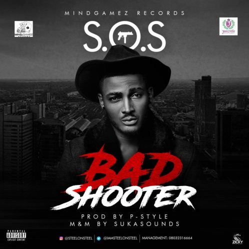 S.O.S BADSHOOTER 1 1024x1024 - Download VIDEO: S.O.S – BadShooter