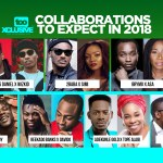 7 Hottest Music Collaborations To Expect In 2018