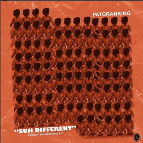 Suh Different