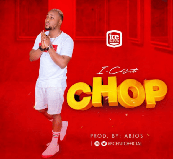 Icent Chop (Audio   Video) I Cent   Chop